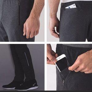 Lululemon Mens Discipline Pants Size L